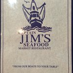 Captain Jim's Seafood Market Restaurant
