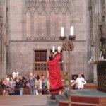 guardianes de la catedral