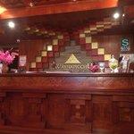 Photo de Waynapicchu Hotel