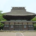 Chosho-ji Temple