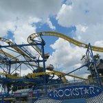 Rockstar Coaster