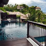 Very beautiful Villa.
