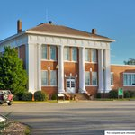 Plains High School Museum and Park Visitor Center