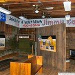 Carter campaigne headquarters museum
