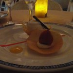 Dessert treats