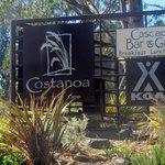 Costanoa KOA Pescadero, Ca