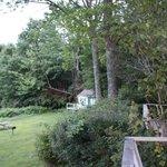 Foto de Abbington's Seaview Motel and Cottages