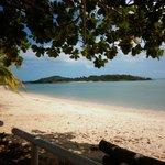 Views from Beach