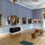 The Courtauld Gallery  - gallery rooms