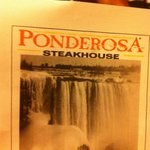 Foto di Ponderosa Steakhouse