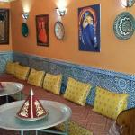Photo of Ouzoud cous cous Restaurante taken with TripAdvisor City Guides