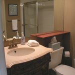 Bathroom - Suite #2