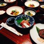 Photo de Inn Kawashima