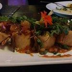 Burrito. Excellent!!!