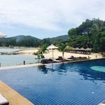 Loyfa Natural Resort | Swimming Pool One