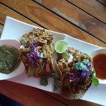 Taco Babi Guling