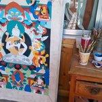 Regong Art Country