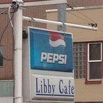 Foto de Libby Cafe