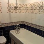 Отличная ванная комната