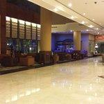 Foto de Grand Angkasa International Hotel