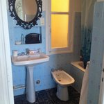 Salle de bain avec toilette n15