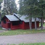 Miette Cabin