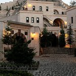 Photo of Cappadocia Estates Hotel