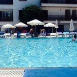 sofianna pool