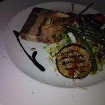 oxtail & foie gras terrine