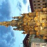 Colonna della Santissima Trinità