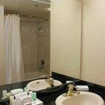 Baño-Habitación nº 30-205