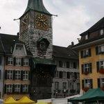 Foto de Roter Turm