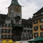 Photo of Roter Turm