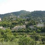 Sentier Vigneron d'Oppede