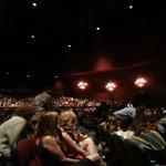 Jersey Boys Audience