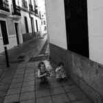 Узкими старинными улочками