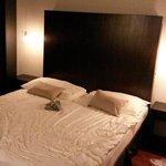Grosses sehr gutes Bett