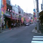 Kapabashi street