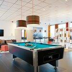 Lounge, Businesscenter, Sauna
