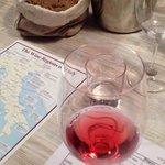 Hærlig vinsmaking, anbefales!