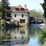 Le Moulin de Fontaine