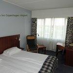 Park Inn Copnhagen Airport