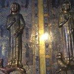 deux enfants de saint Louis