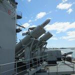 Cruise Missile...!