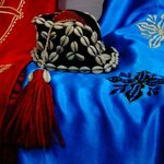 Gnaoua Hat and robes