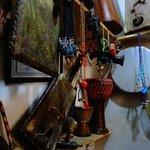 Gnaoua Instruments