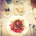 Le colazioni di Sofia e Antonella ��
