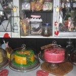 Amazing cakes!