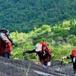 Volcano Trekking with experienced guides