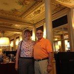Cafe De Prix Hotel Le Grand Opera